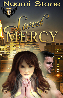 Sweet Mercy cover art